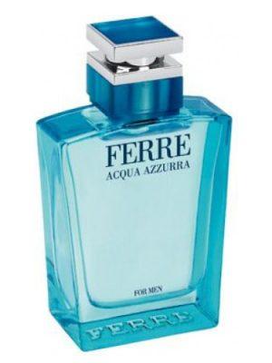 Acqua Azzurra Gianfranco Ferre für Männer