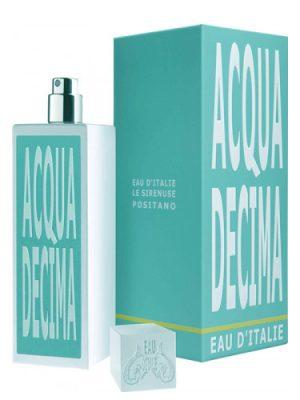 Acqua Decima Eau D'Italie für Frauen und Männer