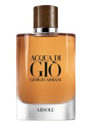 Acqua Di Gio Absolu Giorgio Armani für Männer