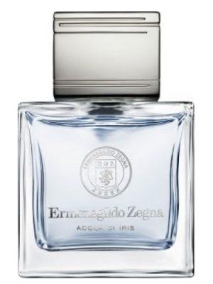 Acqua Di Iris Ermenegildo Zegna für Männer