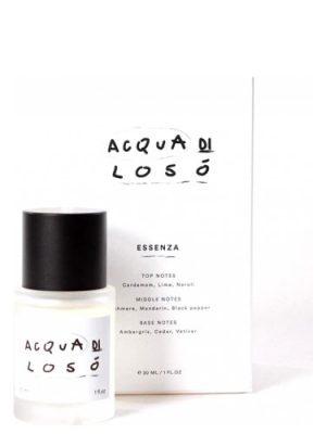 Acqua Di Losó Collect & Bottle für Frauen und Männer