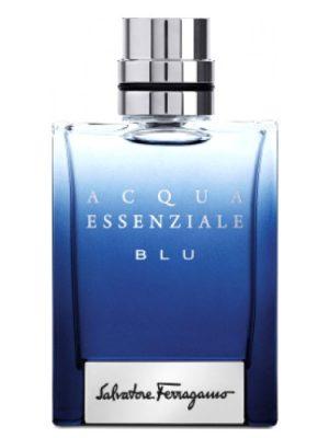 Acqua Essenziale Blu Salvatore Ferragamo für Männer