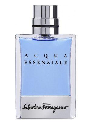 Acqua Essenziale Salvatore Ferragamo für Männer