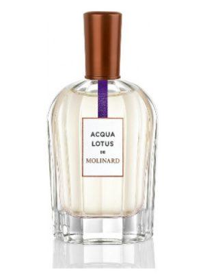 Acqua Lotus Molinard für Frauen