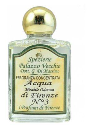 Acqua Mirabile Odorosa di Firenze No. 3 I Profumi di Firenze für Frauen und Männer