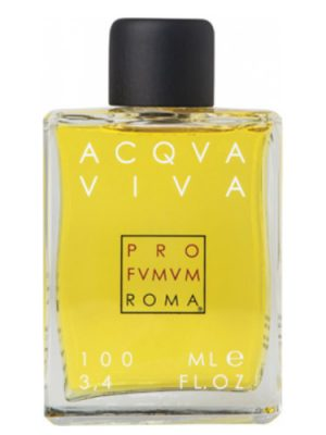 Acqua Viva Profumum Roma für Frauen und Männer