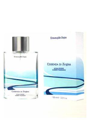 Acqua d'Estate Essenza di Zegna Ermenegildo Zegna für Männer