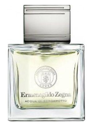 Acqua di Bergamotto Ermenegildo Zegna für Männer