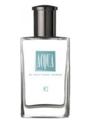 Acqua di Bottega Verde N° 2 Bottega Verde für Frauen und Männer