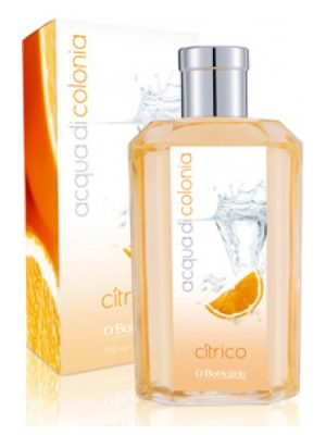Acqua di Colonia Citrus O Boticário für Frauen