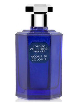 Acqua di Colonia Lorenzo Villoresi für Frauen und Männer