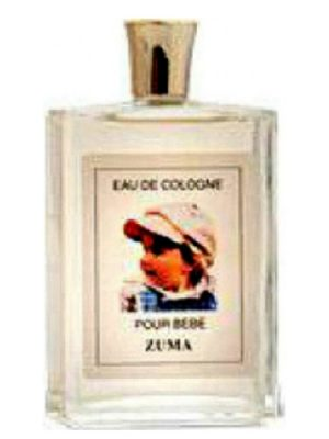 Acqua di Colonia per Bambini Zuma für Frauen und Männer