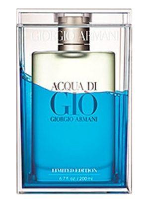 Acqua di Gio - Acqua di Life Edition Giorgio Armani für Männer