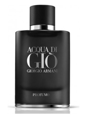 Acqua di Gio Profumo Giorgio Armani für Männer