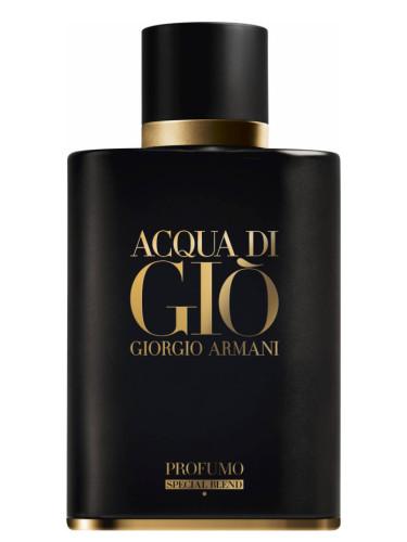 Acqua di Gio Profumo Special Blend Giorgio Armani für Männer