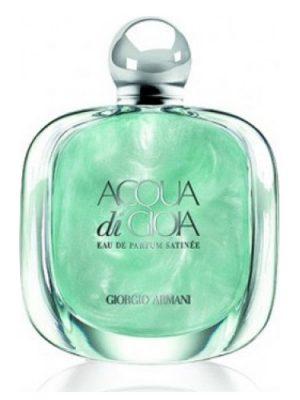 Acqua di Gioia Eau de Parfum Satinee Giorgio Armani für Frauen