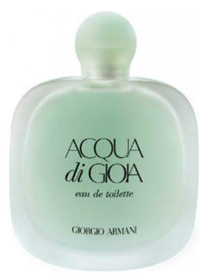 Acqua di Gioia Eau de Toilette Giorgio Armani für Frauen
