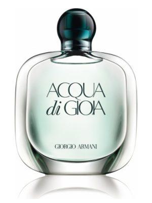 Acqua di Gioia Giorgio Armani für Frauen