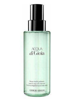 Acqua di Gioia Hair & Body Mist Giorgio Armani für Frauen