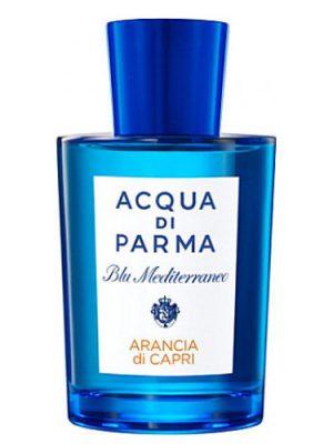 Acqua di Parma Blu Mediterraneo Arancia di Capri Acqua di Parma für Frauen und Männer