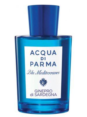 Acqua di Parma Blu Mediterraneo - Ginepro di Sardegna Acqua di Parma für Frauen und Männer