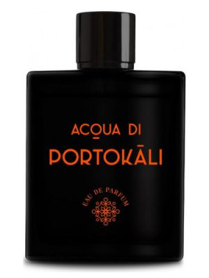 Acqua di Portokali Eau de Parfum Acqua di Portokali für Frauen und Männer
