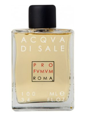 Acqua di Sale Profumum Roma für Frauen und Männer