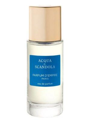 Acqua di Scandola Parfum d'Empire für Frauen und Männer