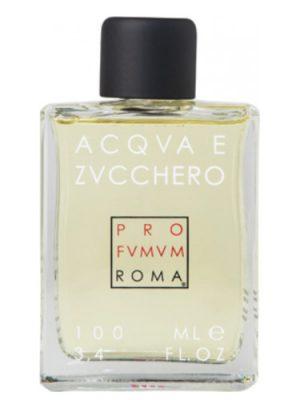 Acqua e Zucchero Profumum Roma für Frauen und Männer