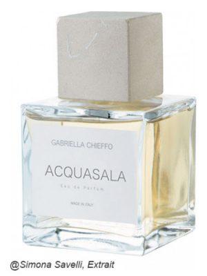 Acquasala Maison Gabriella Chieffo für Frauen und Männer