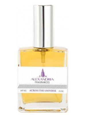 Across The Universe Alexandria Fragrances für Frauen