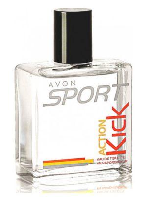 Action Kick Avon für Männer