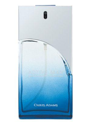 Active Man Chris Adams für Männer