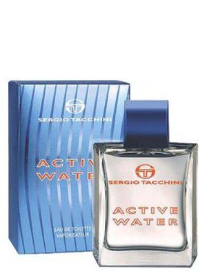 Active Water Sergio Tacchini für Männer