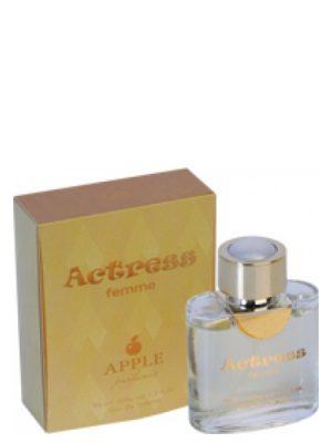 Actress Femme Apple Parfums für Frauen