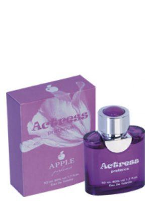 Actress Pretence Apple Parfums für Frauen