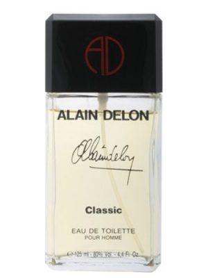 Ad Alain Delon Classic Alain Delon für Männer