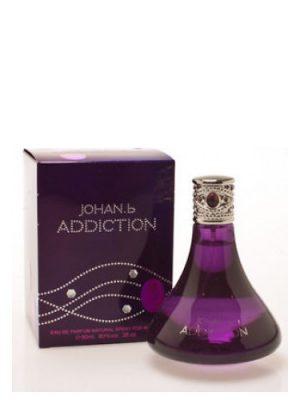 Addiction Johan B für Frauen