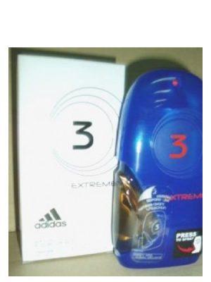 Adidas 3 Extreme Pour Lui Adidas für Männer