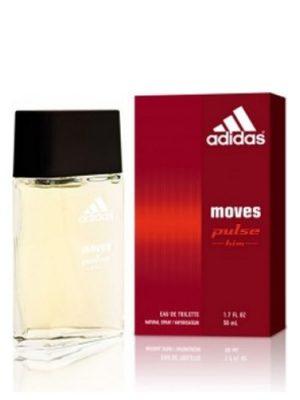 Adidas Moves Pulse Him Adidas für Männer