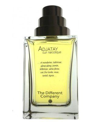Adjatay The Different Company für Frauen und Männer