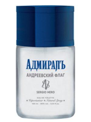 Admiral Andreyevskiy Flag Sergio Nero für Männer