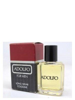 Adolfo for Men Frances Denney für Männer