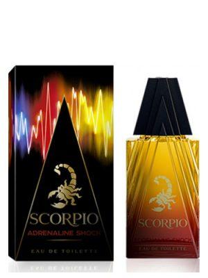 Adrenaline Shock Scorpio für Männer