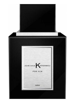 Adriana Karembeu for Him Adriana Karembeu für Männer