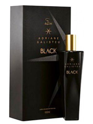 Adriane Galisteu Black Jequiti für Frauen