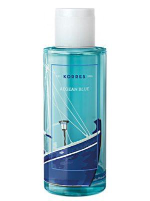 Aegean Blue Korres für Frauen
