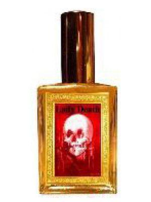 Afraid of the Dark: Lady Death Opus Oils für Frauen und Männer