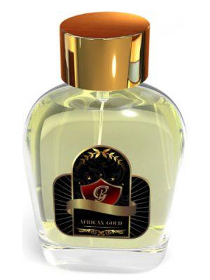 African Gold Pure Gold Perfumes für Frauen und Männer