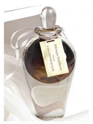 African Soliflore Rose Frazer Parfum für Frauen
